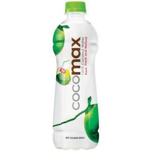 Cocomax 500ml - kokosová voda 100%