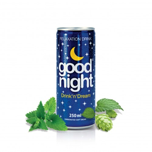 Good Night Drink, 250ml