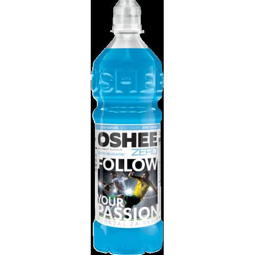 OSHEE ZERO Drink Multifruit, 750 ml