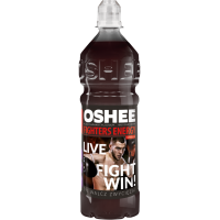 OSHEE IsoDrink BLACKCURRANT 750 ml