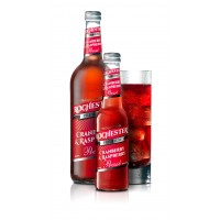 Rochester PREMIUM CRANBERRY AND RASPBERRY, 750ml