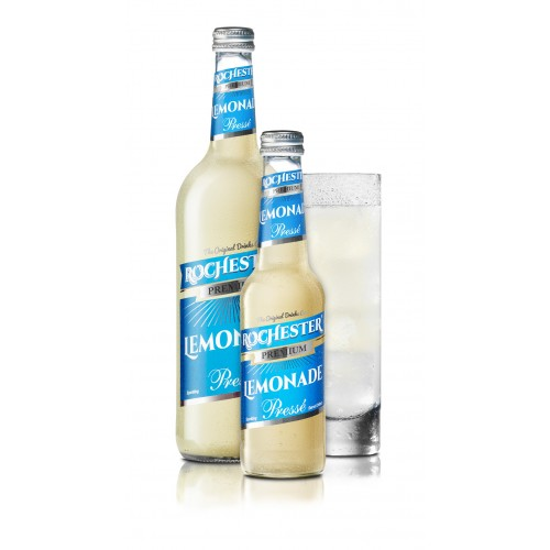 Rochester PREMIUM LEMONADE, 750ml