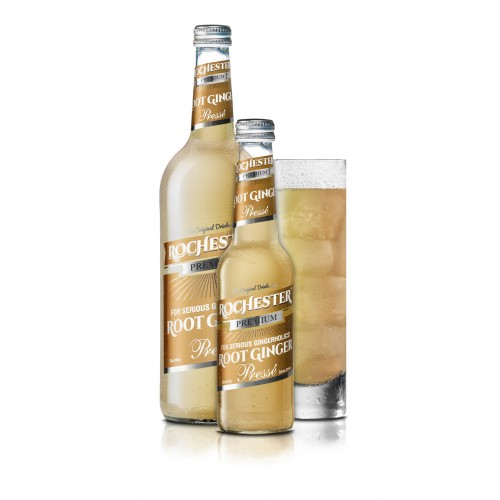 Rochester PREMIUM ROOT GINGER, 750ml