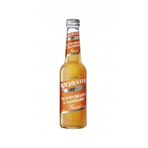 Rochester PREMIUM LEMONADE Blood Orange & Mandarin, 275 ml