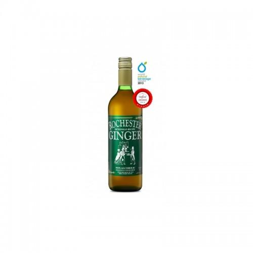 Rochester Ginger - nealkoholický zázvorový nápoj (245ml)
