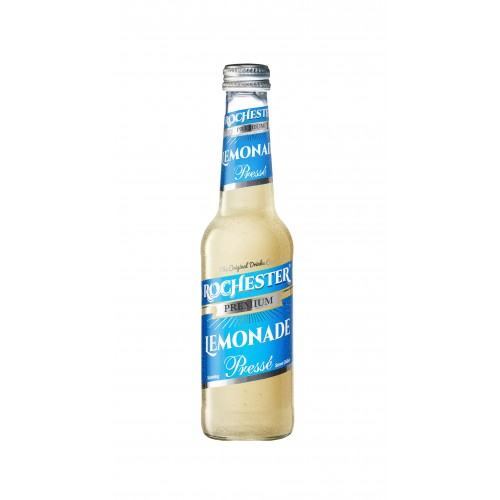 Rochester PREMIUM LEMONADE, 275ml