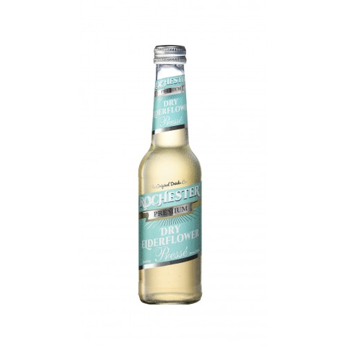 Rochester PREMIUM DRY ELDERFLOWER, 275ml