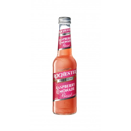 Rochester PREMIUM RASPBERRY LEMONADE, 275ml