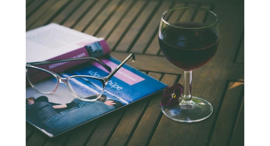 BIO vína, vína striekané v noci?