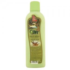 Krémové tekuté mydlo (1000ml) - OLIVA