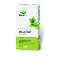 TOPNATUR psyllium 100g
