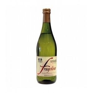 ABBAZIA FRAGOLINO Bianco 0,75l (šrobovací uzáver)