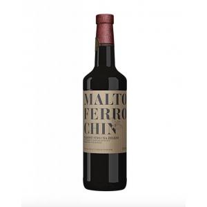 Herbadent - Maltoferrochin železité víno 750ml