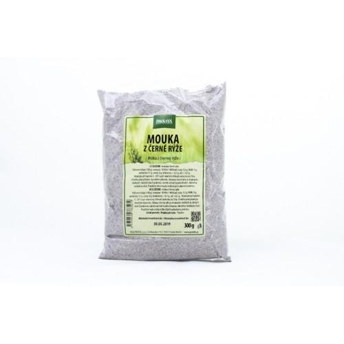 PROVITA múka z čiernej ryže, 300g