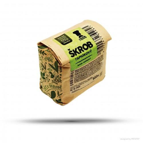 PROVITA škrob tapiokový, 500g