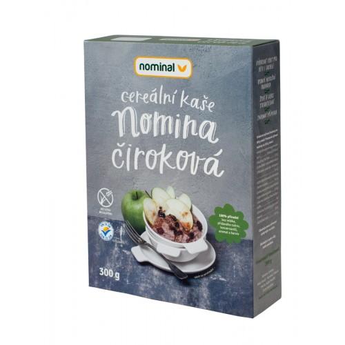 NOMINAL Ciroková kaša (300g)