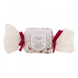 BOHEMIA Wine SPA ručne vyrábané mydlo 30g (BC137002)