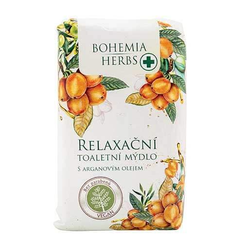 Bohemia Herbs argánové mydlo, 100g (BC055006)