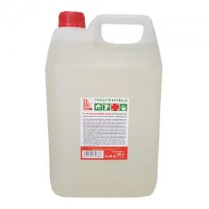 Bohemia Herbs tekuté mydlo antimikrobiálne, 5000ml (BC200010)