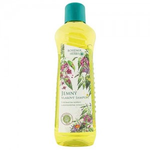 Bohemia Herbs  šampón, pŕhľava, 1000ml (BC000517)