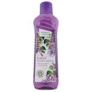 Bohemia Herbs šampón, breza/levanduľa, 1000ml (BC000514)