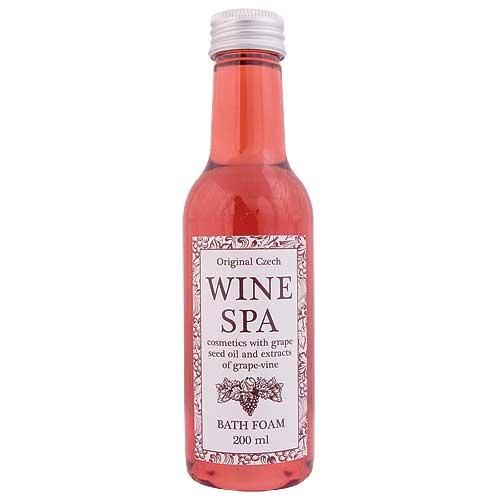 Wine Spa olejový kúpeľ, 200ml (BC008302)