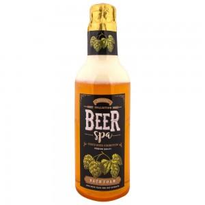 BOHEMIA Beer Spa pivná kúpeľová pena, svetlá, 500ml (BC008011)