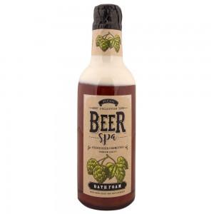 BOHEMIA Beer Spa pivná kúpeľová pena, tmavá, 500ml (BC008012)