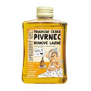 BOHEMIA PIVRNEC rumový sprchový gél, 300ml (BC080072)