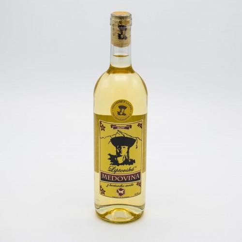Liptovská medovina 0,75 l