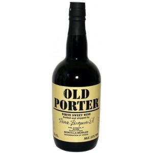 Portské víno, biele - Old Porter, 750ml