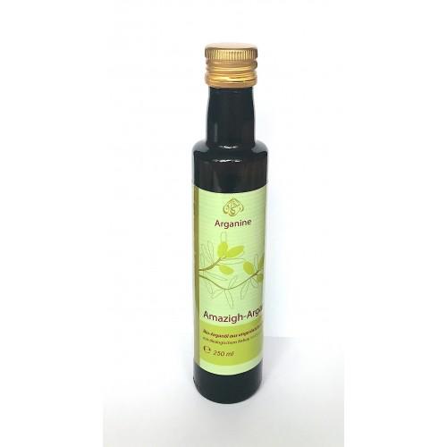 BIO argánový olej - čistý, 250ml