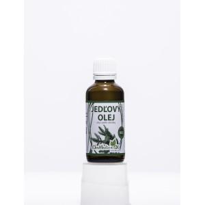 Olej jedľa sibírska 100% 50ml - Ekomedica