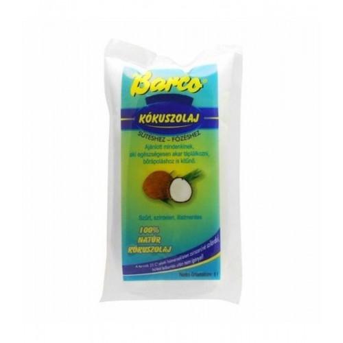 Kokosový olej 1000ml - Barco