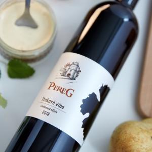 PEREG Trnkové víno 0,75l
