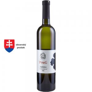 Pereg Chardonnay (0,75l)