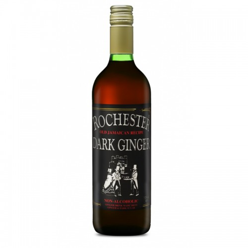 Rochester Dark Ginger 725ml