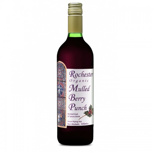 Rochester Punch Berry 725ml
