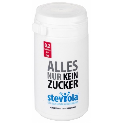 Steviola tablety stévia (1000tbl)