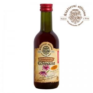 Klášterní Officina Echinaceový sirup 250ml