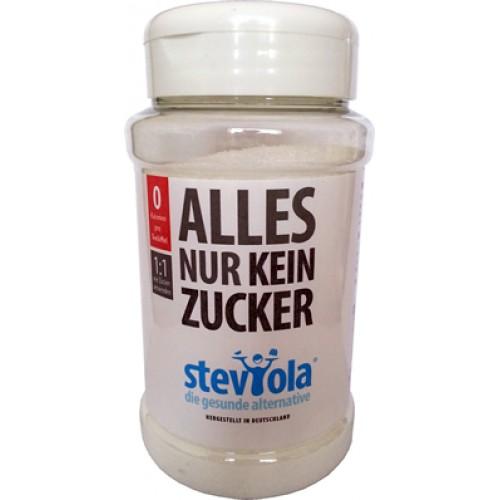 STEVIOLA - Sypké sladidlo zo Stévie (350g)