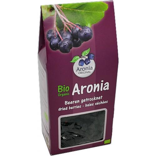 BIO Arónia, sušené plody 200 g