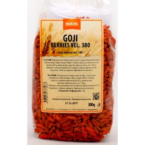Goji (300g) - Provita