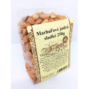 EM Horké marhulové jadrá persiko 250 g