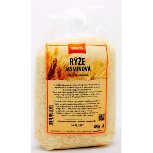Jasmínová ryža (500g) - Provita