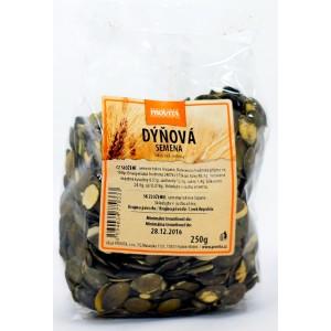 Tekvicové semená, lúpané (250g) - Provita