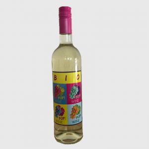 POP wine biele BIO víno - Veritas (0,75l)