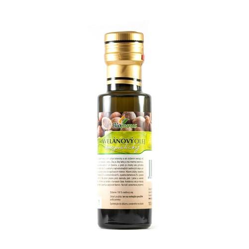 Biopurus - BIO avelánový olej (100ml)