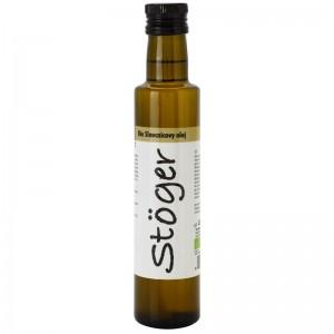 BIO slnečnicový olej (250ml) - Stoger