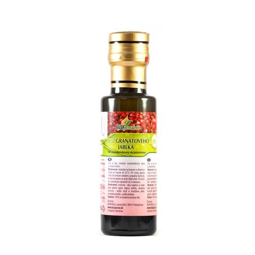 Biopurus - BIO olej z granátového jablka (250ml)
